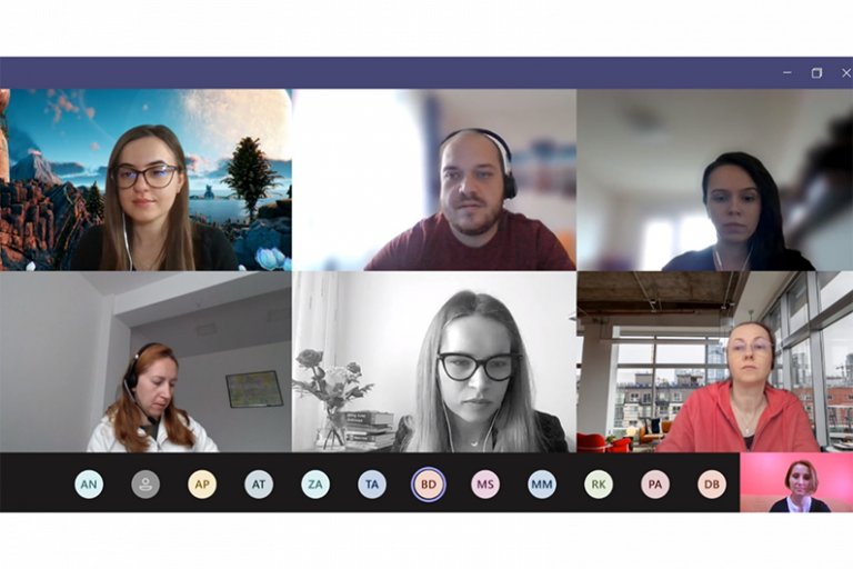 Atelier de carieră – întâlnire cu reprezentanții BearingPoint